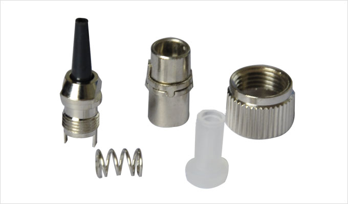 FC/PC 0.9mm SM connector kit