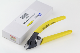 Original Miller CFS-2 Fiber Optic Stripper