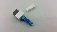 LC/PC -Mu/pc adapter type attenuator