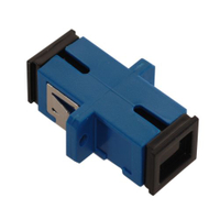SC/PC SM Simplex adapter