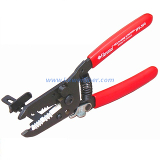 Multi-Wire Stripper